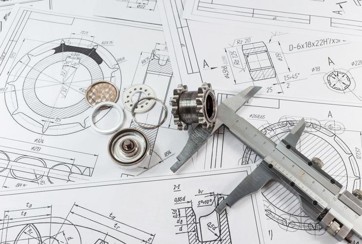 Projektabwicklung für Automatisierungslösungen