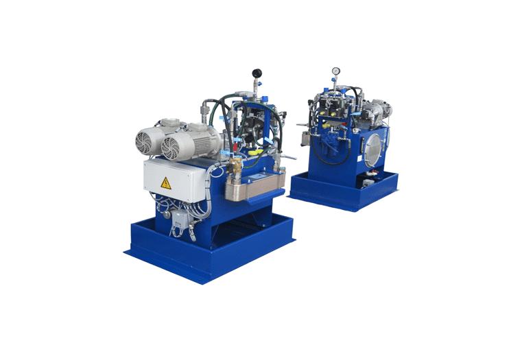 Hydraulik Unternehmen und Hersteller von Ölversorgungsanalgen