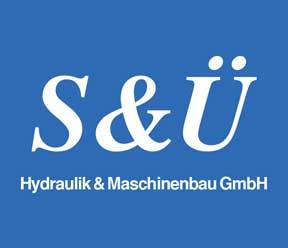 S&Ü – Hydraulik- und Maschinenbau GmbH
